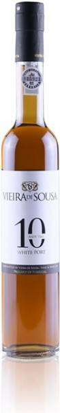 Vieira de Sousa semi-dry White Port 10 Years
