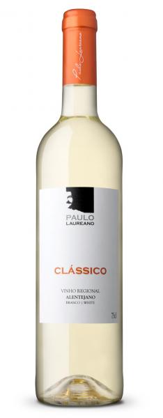 12 Flaschen Paulo Laureano Classico Weisswein 2016
