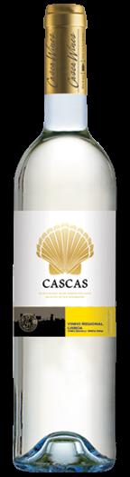 Casca Wines Lissabon branco 2016