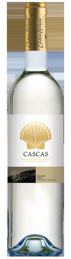 Monte Casca Wines Alentejo branco 2016
