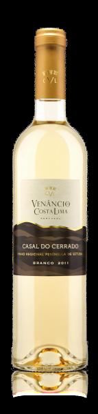 6 Flaschen Casal de Cerado Branco 2016