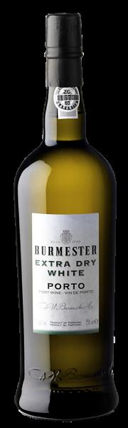 Burmester Extra Dry White Port