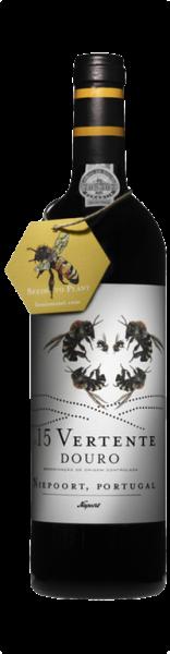 Niepoort Vertente Bee 2015 Rotwein