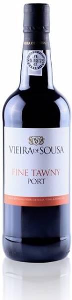 Vieira de Sousa Tawny Port