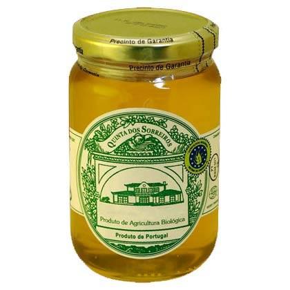 Eukalyptus Honig Portugal 500 gr Glas