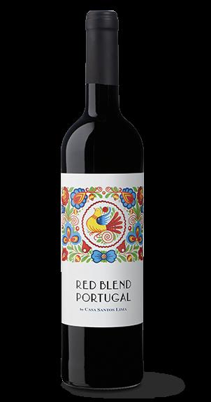 6 Flaschen CSL Red Blend 2019