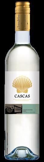 Casca Wines Vinho Verde 2017