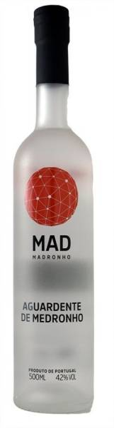 Medronho MAD 0,5 L Obstbrand