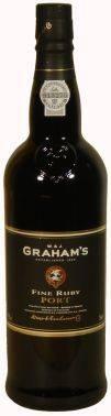 Grahams Ruby Port