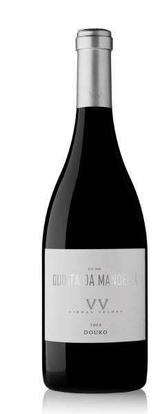 Manoella Vinhas Velhas 2015 Magnum
