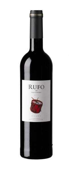 Rufo tinto 2012 Lemos and van Zeller