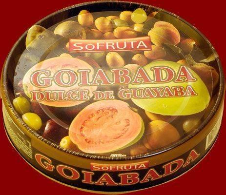 Goiabada 300gr Guavenpaste