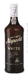 Niepoort Dry white Port 0,375L