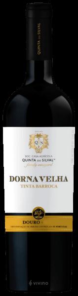 Silval Dorna Velha Tinta Barroca 2017