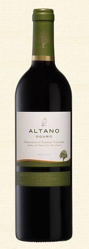 Altano Etiqueta Verde BIO Rotwein 2015