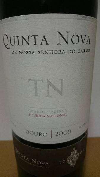 Quinta Nova Touriga National 2009