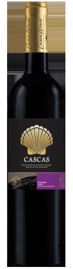 Casca Wines Douro tinto 2014