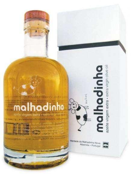 Malhadinha Nova feinstes Olivenöl Galega