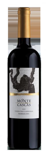2011 Casca Wines Bairrada Alte Reben