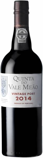 6 Vale Meao Vintage Port 2015 in OHK