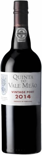 Vale Meao Vintage Port 2015