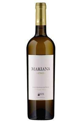 6 Flaschen Rocim Mariana branco 2015 Weisswein