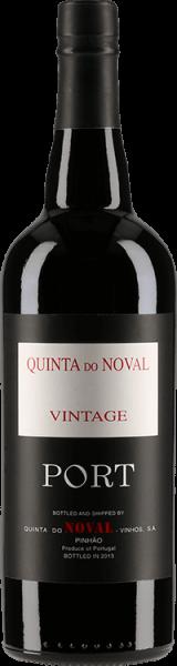 Quinta do Noval Vintage Port 2018