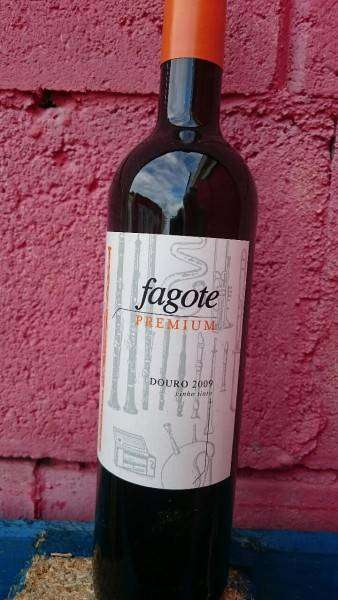 Fagote Premium 2009