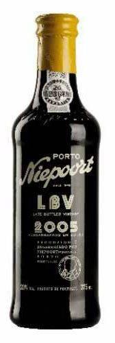 Niepoort LBV 2012 0,750 L