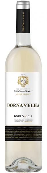 Silval Dorna Velha Branco 2017