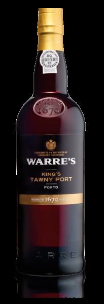 Warre Kings Years Tawny