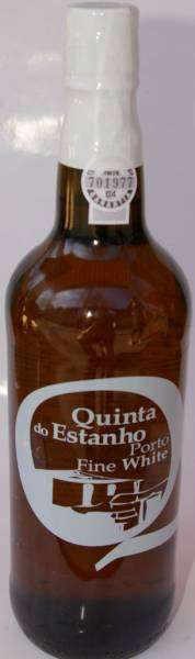White Port Quinta do Estanho 0.75 L