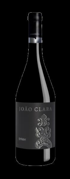 Joao Clara Syrah 2016