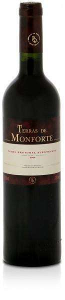 Herdade de Perdigao Terras de Monforte Tinto 2012