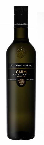 CARM BIO Olivenöl Praemium 0.5L