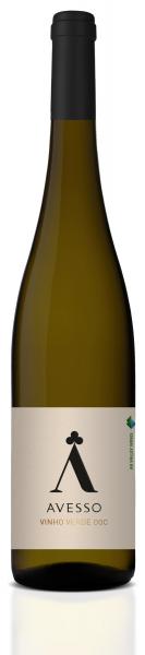 6 Flaschen Avesso 2016 Vinho Verde