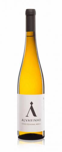 AB Wines Superior 2017 Vinho Verde