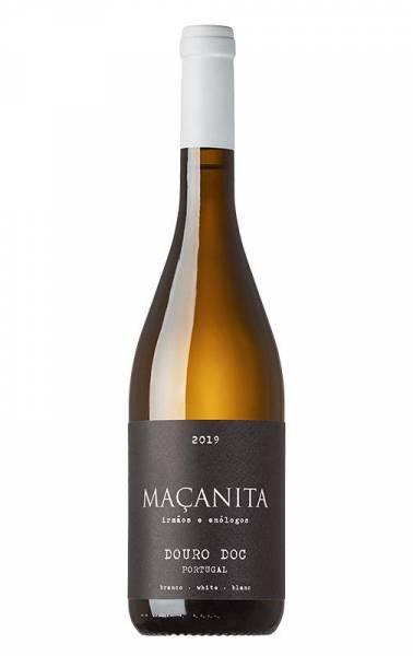 Macanita Douro branco 2019