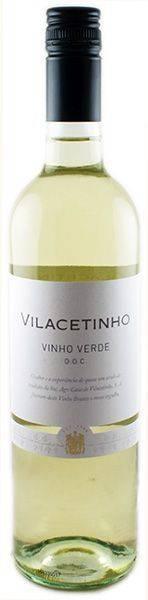 Vilacetinho Vinho Verde 2017