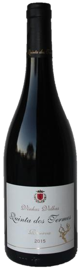 Reserva Vinhas Velhas 2015 Rotwein