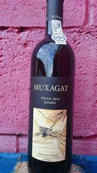 Muxagat Tinto 2012