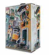 Porta No 6 Rotwein aus Lissabon 3 Liter Box