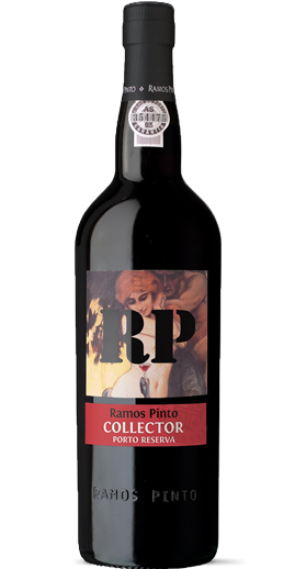 Ramos Pinto Collector Reserve Port