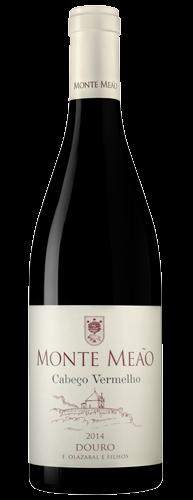 Monte Meao Vinha do Cabeço Vermelho 2014 Tinta Roriz