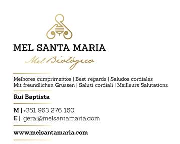 Mel Santa Maria