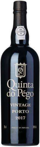 Quinta do Pego Vintage 2017 Port