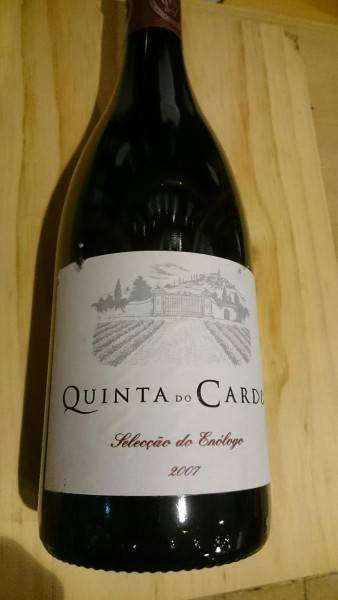 Quinta do Cardo Reserva 2006 Touriga