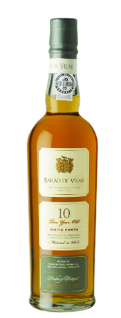 Barao de Vilar 10 Years White Port