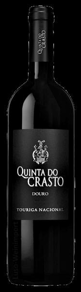 Crasto Touriga National 2015 Magnum 1,5L